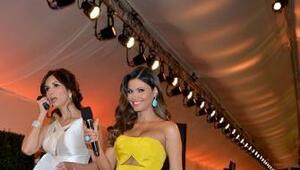 Chiquinquirá Delgado y Giselle Blondet fueron las presentadoras de la gr...