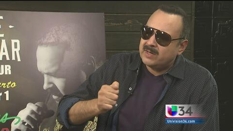 Pepe Aguilar quiere ser recordado por su música ranchera