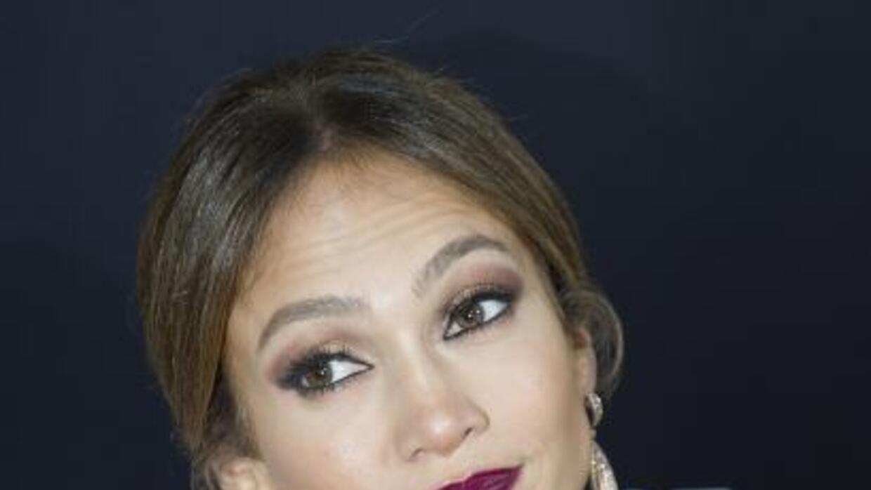 Jennifer Lopez desbancó a Lady Gaga de la lista de los más poderosos de...