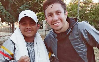 González y Golovkin