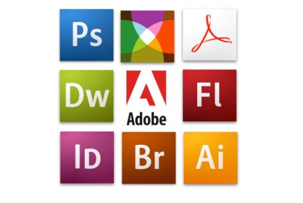 Adobe fue nombrada así en honor de Adobe Creek.