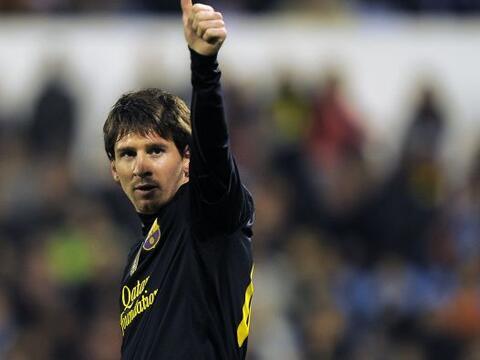 (Con información de EFE) Con 38 goles que le sitúan como m...