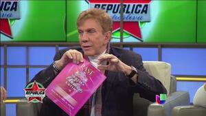 El Zar de la Belleza Osmel Sousa le rompió el pase a Félix Fernández