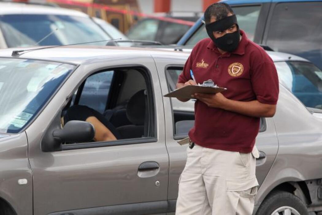 Otros distritos sacudidos por altos niveles de violencia son Sinaloa (no...