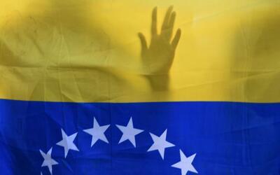 Venezolanos en Chicago salieron a la calle para apoyar las protestas en...