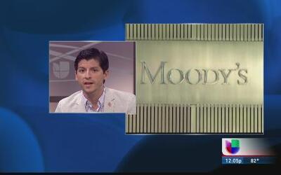 Se calienta el debate sobre la demanda del Gobierno a la agencia Mooody's