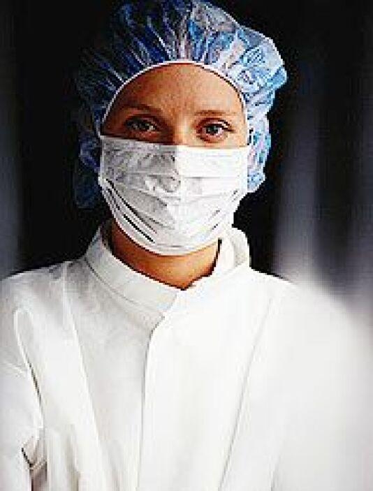 2,633,980- Es el número de enfermeras registradas, la quinta actividad c...