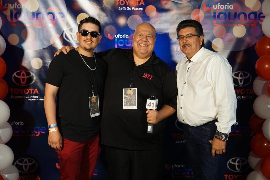 Uforia Lounge VIP Meet and Greet at Rock Box DSC01109.JPG