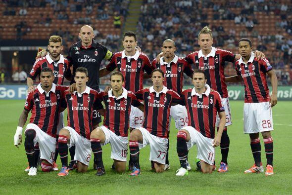 Pasamos a la Serie A italiana, un fútbol que para la opinión de varios s...
