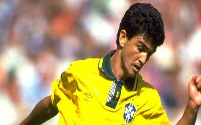 Los mejores goles de Copa América. #34 Bebeto a Argentina. Brasil 1989