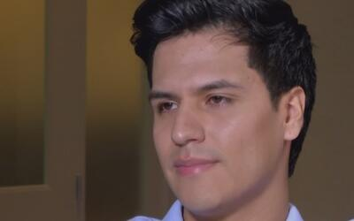 Luis Alberto Aguilera, el hijo secreto de Juan Gabriel que cambió la his...