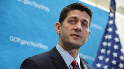 Ryan consigue el apoyo de los republicanos conservadores para presidir l...