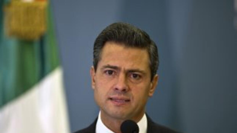 Enrique Peña Nieto iniciará el lunes en Guatemala una gira de trabajo po...