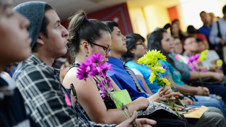 Latinos, integración en EEUU