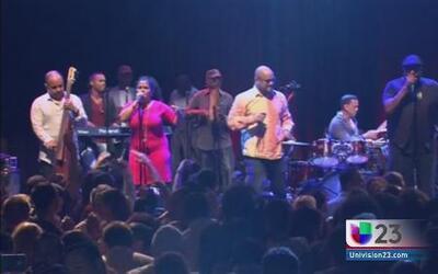 Músicos cubanos ven nuevas oportunidades en EEUU