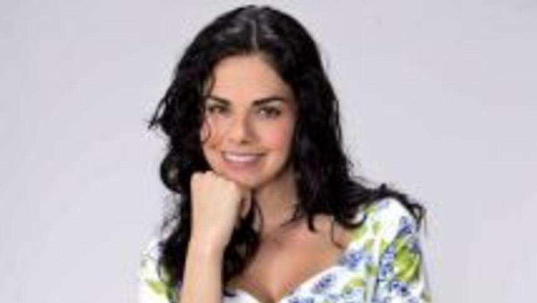 Livia interpretará a Fiorella Bianchi en Muchacha Italiana Viene a Casarse.