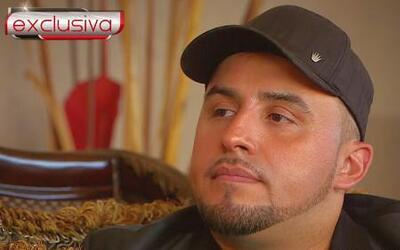 Juan Rivera mete o no las manos al fuego por Chiquis Rivera