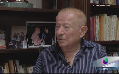 El origen humilde de Ramón Luis Rivera, padre