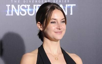 La última película de 'Divergent' se irá directo a TV