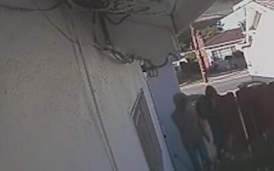Residencias en San Leandro han sido asaltadas