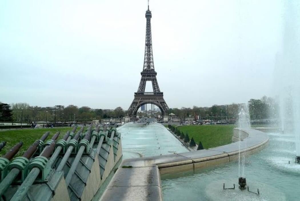 El 31 de marzo de 1889, el ingeniero francés de ascendencia alemana Gust...
