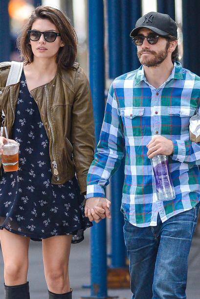 Jake y Alyssa Miller finalizaron su tórrido romance. Más videos de Chism...