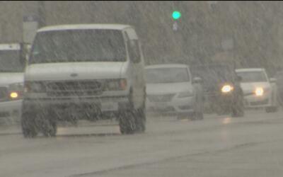 Departamento de Calles y Saneamiento anuncia plan para temporada de nieve