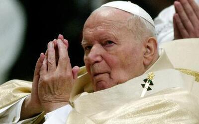 La historia de la vida de Juan Pablo II en Polonia