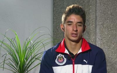 Brizuela dijo que América será diferente al que le ganaron en la Liga, q...