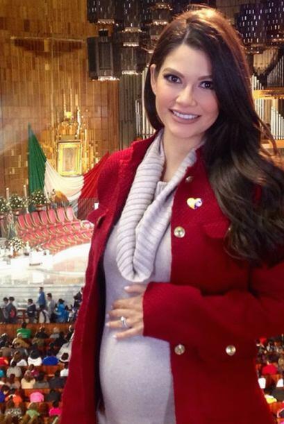 Este 12 de diciembre fue muy especial para Ana pues acudió a la B...