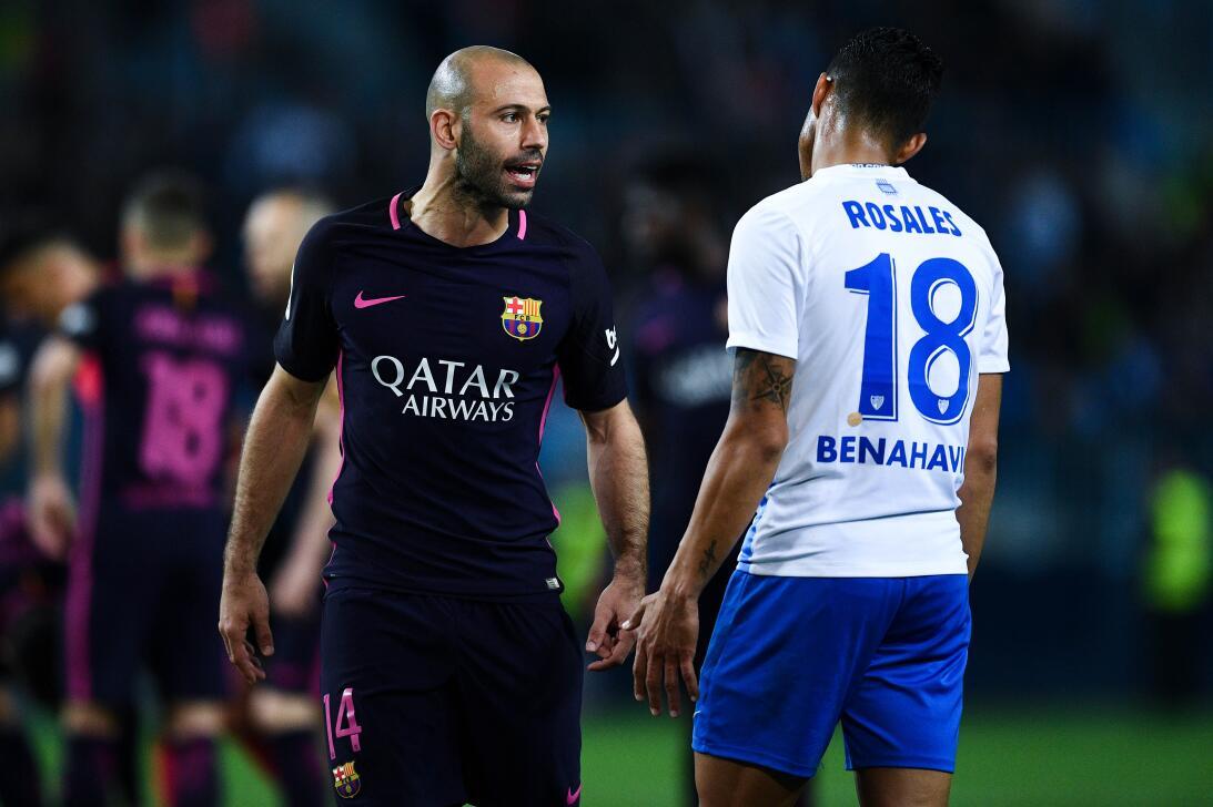 Coutinho, Hazard, Mascherano y más rumores de fichajes en el fútbol inte...