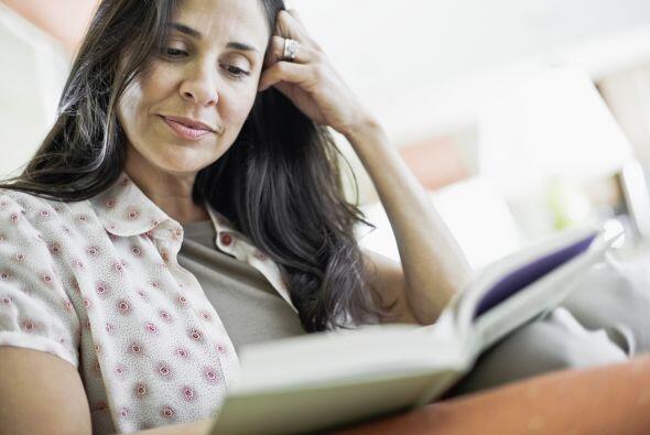 Lecturas aliadas.  Ayúdate con algunos de los varios libros que t...