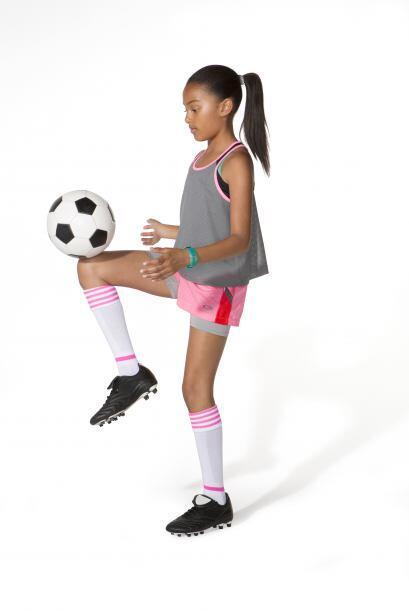 Para las más deportistas un 'jersey' es indispensable.