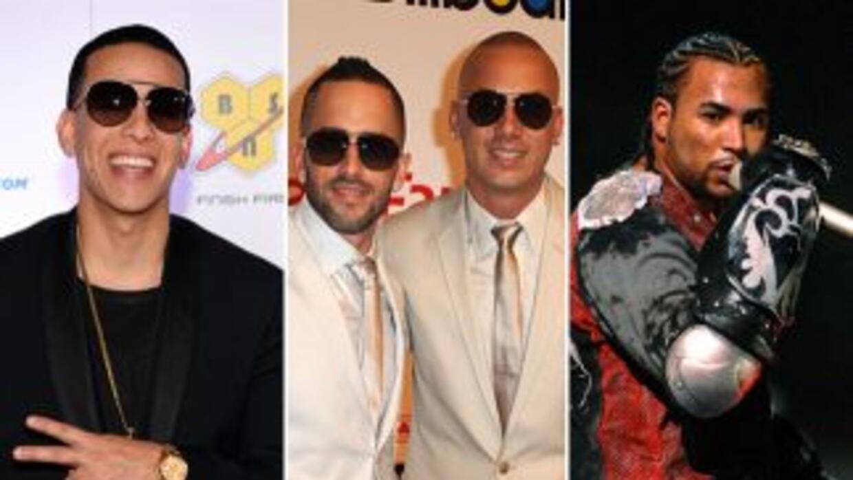 Daddy Yankee confirmó la histórica gira a un portal de noticias de Puert...