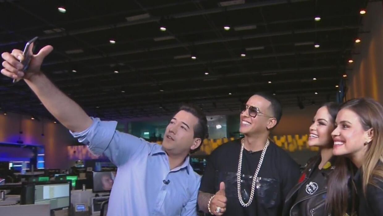 Daddy Yankee y Natti Natasha estrenan 'Otra cosa', su canción para poner...