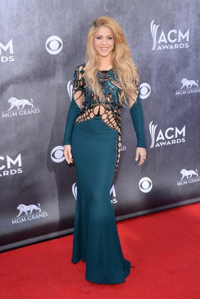 La 49 edición de los Country Music Awards 2014 tuvo el honor de contar c...
