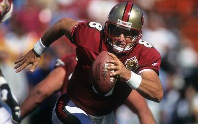 Top 10 quarterbacks zurdos en la historia de la NFL