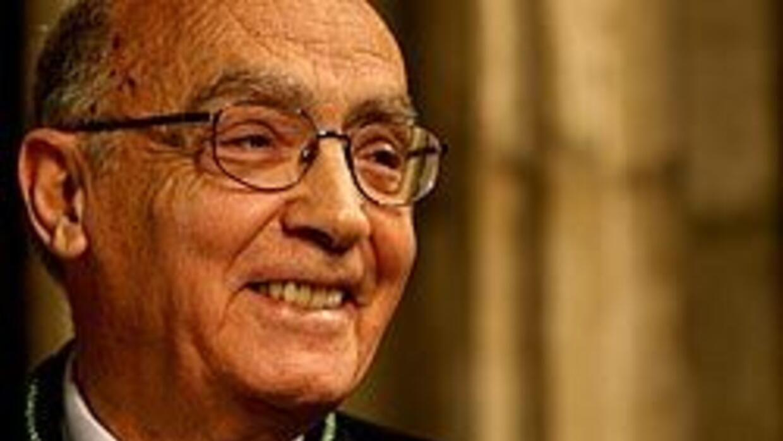 Murió el brillante escritor y Premio Nobel de Literatura, José Saramago...