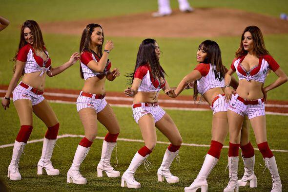 El equipo mexicano, que ha sido diez veces campeón de la Liga del Pacífi...