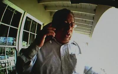 Autoridades de Glendale buscan a ladrón de paquetes para investigar posi...