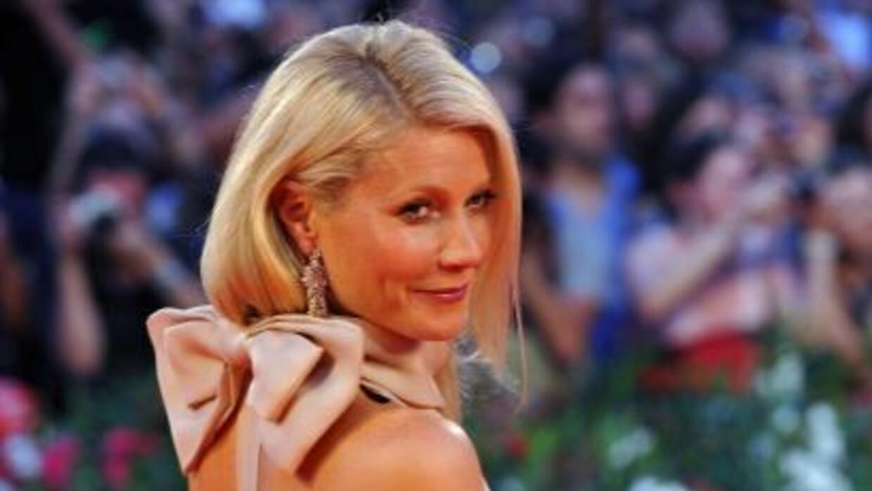 La actriz de 38 años admite que la historia de Contagion tuvo un efecto...