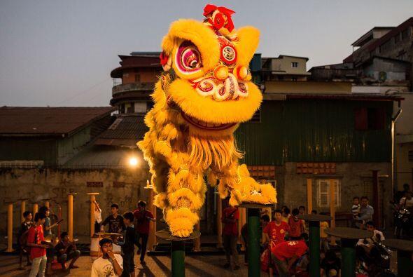 El calendario lunar chino es el más largo registro cronológico de la his...