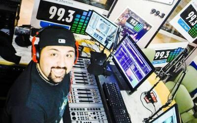 DJ OCHO
