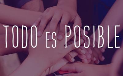 Campaña: Todo es Posible