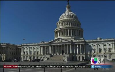 Congreso de EEUU en manos de los republicanos