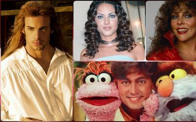 ¿Qué hacían tus actores favoritos de telenovela ant...