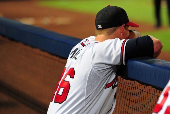 Los Phillies empatan a los Bravos y mandan todo a extra innings; Craig K...