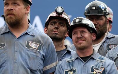 Desde hace más de una década, el empleo en el sector miner...