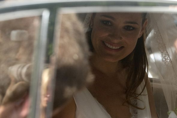 A partir de ahora, Alena será mejor conocida como Alena de Buffon. Inolv...