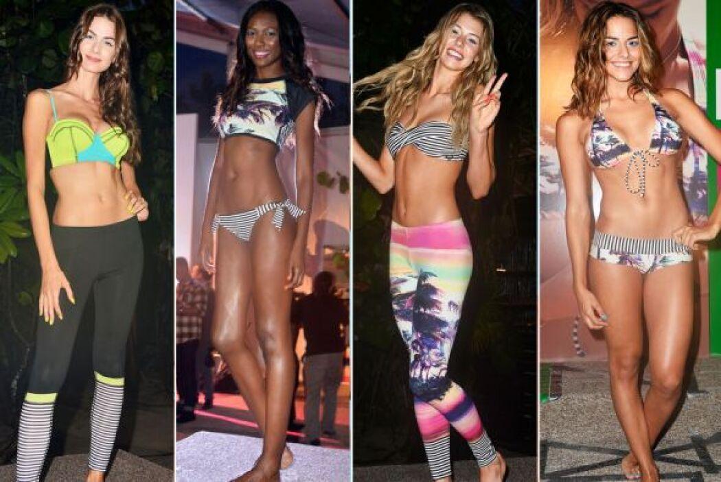 Esta Semana de la Moda es una de las más esperadas por dos cosas: Las in...